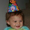 Kamryn's 1st Birthday :