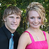Homecoming-Fort Calhoun : All dressed up for the big event...