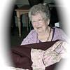Grandma's 90th Birthday : My Grandma...an amazing woman.  We love you!