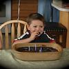 Caden's 5th Birthday : Happy Birthday to my handsome and super sweet nephew. :)