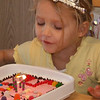 Happy 4th Birthday Taylor : Taylor and her friends celebrate her 4th birthday... :)