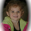 Kamryn's 3rd Birthday : Happy 3rd Birthday sweet girl :)