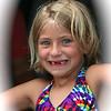 Kena's 8th Birthday : Happy Birthday little lady...love you much!