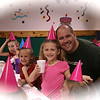Taylor's 7th Birthday : Happy Birthday pretty little lady!  Love you lots!